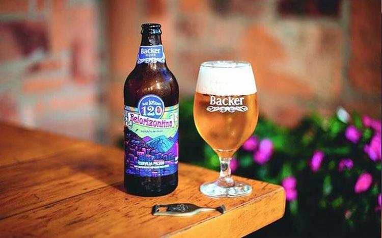 Relatório faz parte de processo de regularização da cervejaria | Foto: Divulgação - Foto: Divulgação