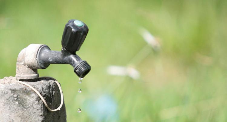 A suspensão será feita para manutenção em equipamentos da rede distribuidora de água   Foto: Luciano da Matta   Ag. A Tarde - Foto: Luciano da Matta   Ag. A Tarde