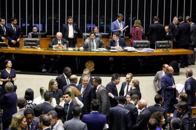 Foto: Luis Macedo | Câmara dos Deputados - Foto: Luis Macedo | Câmara dos Deputados