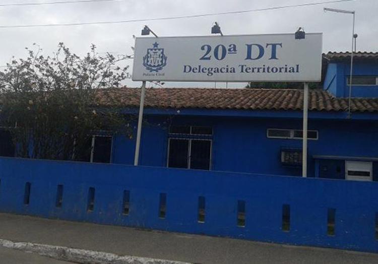 Homens foram mortos na Estrada Velha do Conselho | Foto: Divulgação - Foto: Divulgação