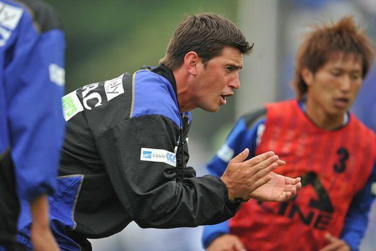 O brasileiro Carlos Suriano treina jogadores japoneses há seis anos | Foto: Agência Brasil | Arquivo - Foto: Agência Brasil | Arquivo