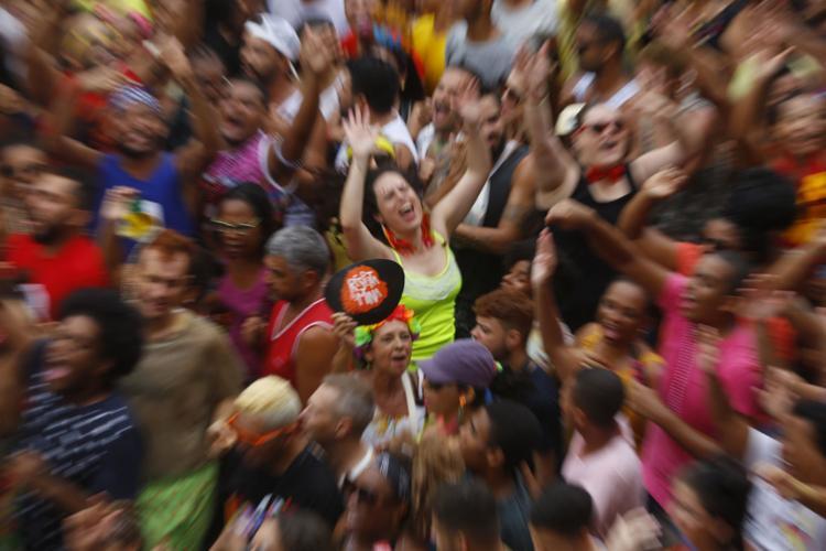 Carnaval de Salvador: 16,5 milhões de pessoas circularam pelas ruas da capital | Foto: Rafael Martins | Ag. A TARDE - Foto: Rafael Martins | Ag. A TARDE
