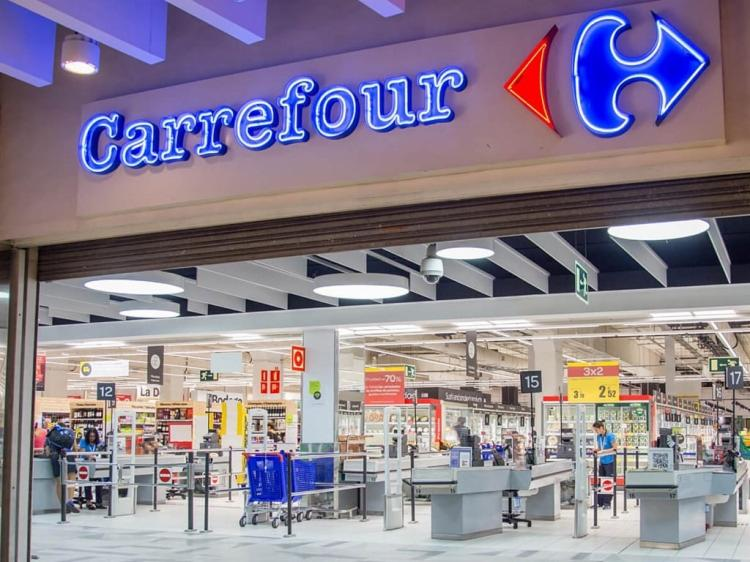 O Grupo Carrefour vai transformar as lojas do Makro em unidades do Atacadão | Foto: Divulgação - Foto: Divulgação