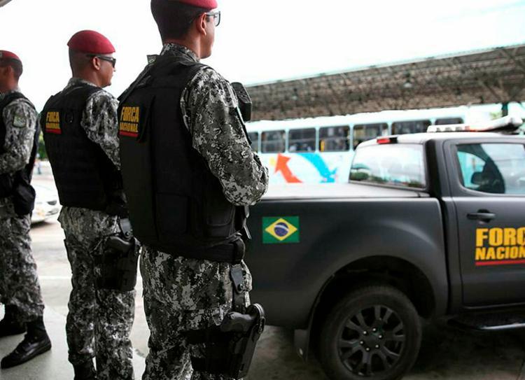 Até sexta-feira, 21, foram registrados 88 assassinatos no estado   Foto: José Cruz   Agência Brasil - Foto: José Cruz   Agência Brasil