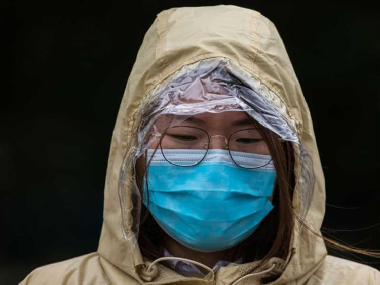 China já soma um total de 2.744 mortos e 78.497 casos confirmados | Foto: AFP - Foto: AFP