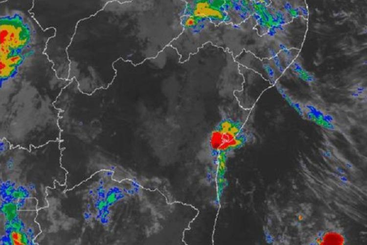 Tempo deve permanecer sem alterações até quarta-feira | Foto: Divulgação | Codesal - Foto: Divulgação | Codesal