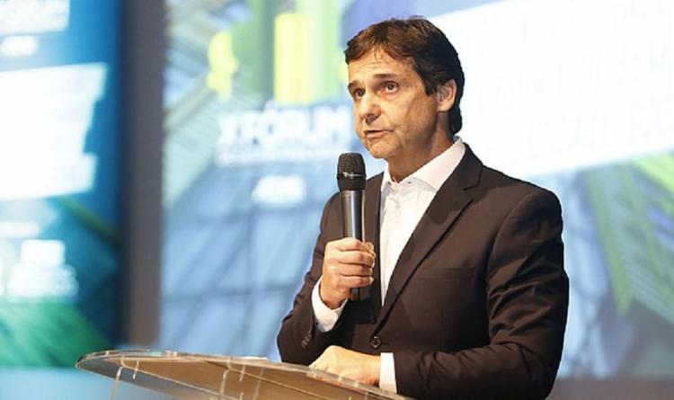 Com uma chapa única, o atual presidente Cláudio Cunha será reconduzido ao cargo para o próximo biênio | Foto: Marina Silva | Divulgação - Foto: Marina Silva | Divulgação