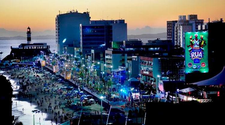 Turismo deverá movimentar mais que o comércio | Foto: Divulgação | Fecomercio - Foto: Divulgação | Fecomercio