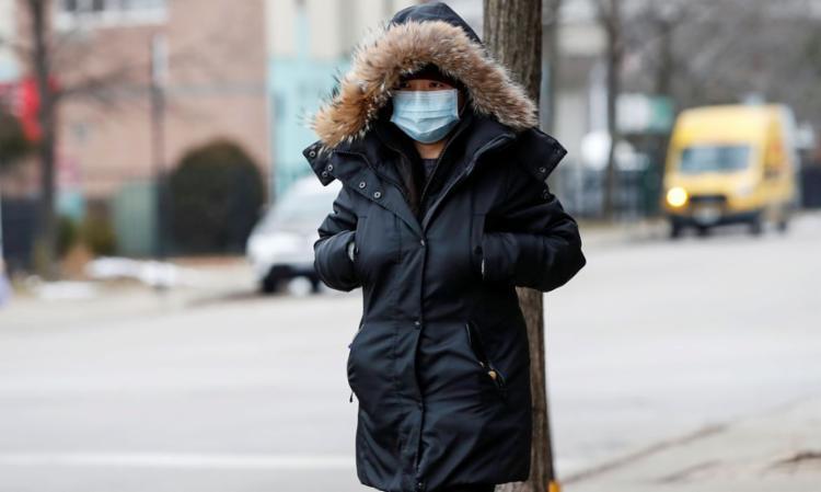 A China voltou a registrar a maior mortalidade em um único dia, desde o início da epidemia | Foto: Kamil Krzaczynski | Agência Brasil - Foto: Kamil Krzaczynski | Agência Brasil