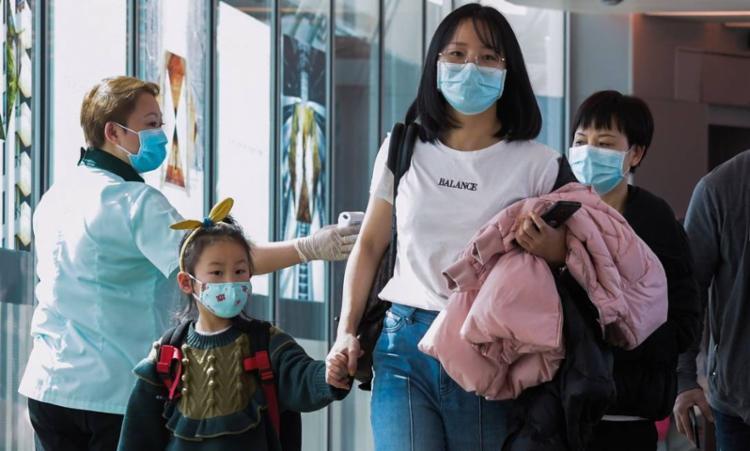 Mais de 28 mil pessoas estão infectadas pelo novo coronavírus no país   Foto: AFP - Foto: AFP