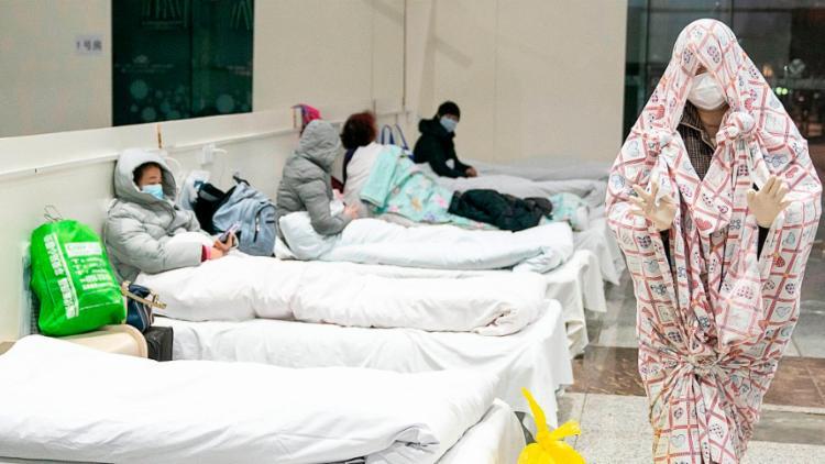 Ao todo, o número total de mortes pela doença já ultrapassou 1.500 | Foto: Divulgação | AFP - Foto: Divulgação | AFP