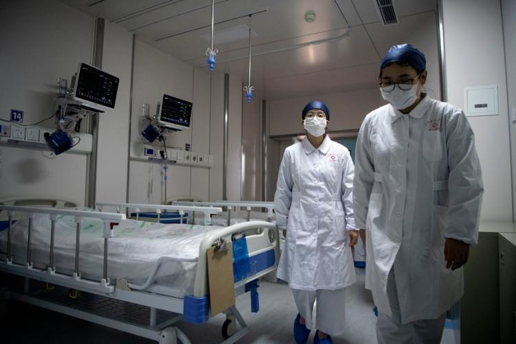 Milhares de pessoas morreram vítimas do vítima do Covid-19 | Foto: Noel Celis | AFP - Foto: Noel Celis | AFP