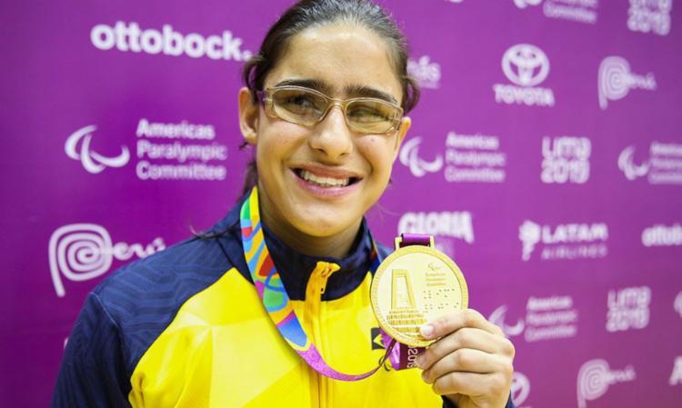 Brasil teria seis representantes da seleção feminina na competição | Foto: Alexandre Schneider | CPB - Foto: Alexandre Schneider | CPB