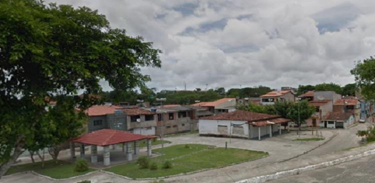 Foto: Reprodução | Google Street View - Foto: Reprodução | Google Street View