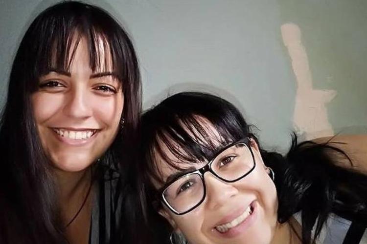 Ana Flávia Gonçalves, de 24 anos, e sua namorada, Carina Ramos, 26, estão presas desde o dia 29 de janeiro   Reprodução   Instagram - Foto: Reprodução   Instagram