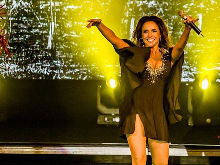Daniela Mercury está entre as convidadas para o ensaio desta terça-feira, 11 | Foto: Célia Santos | Divulgação - Foto: Célia Santos | Divulgação