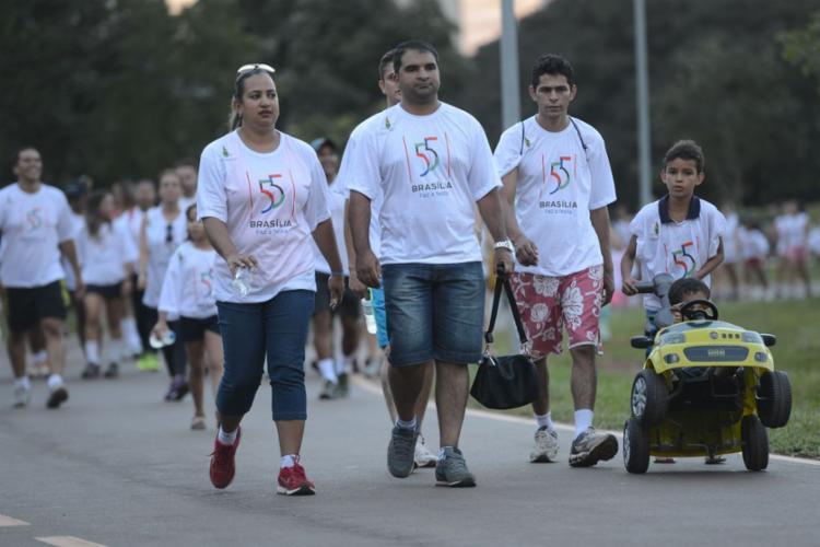 Data foi instituída em 2008 pela União Internacional Contra o Câncer (UICC), para aumentar a conscientização sobre a doença e estimular a preservação | Foto: Agência Brasil - Foto: Agência Brasil