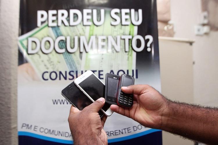 Desde o inicio da folia foram cadastrados cerca de 1059 lotes de documentos e objetos diversos e 37 já foram entregues aos seus respectivos donos até esta sexta-feira | Foto: Camila Souza | GOVBA - Foto: Camila Souza | GOVBA