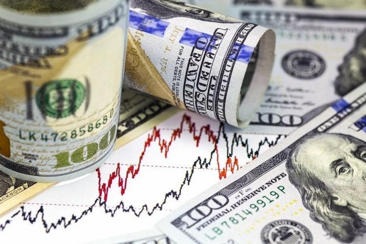 Bolsa de valores fecha em queda de 0,96%   Foto: Reprodução - Foto: Reprodução