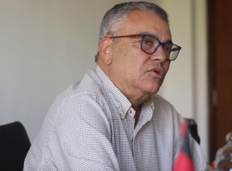 PC atualizou a situação do atacante Léo Ceará, afastado na semana passada | Foto: Reprodução | Youtube - Foto: Reprodução | Youtube
