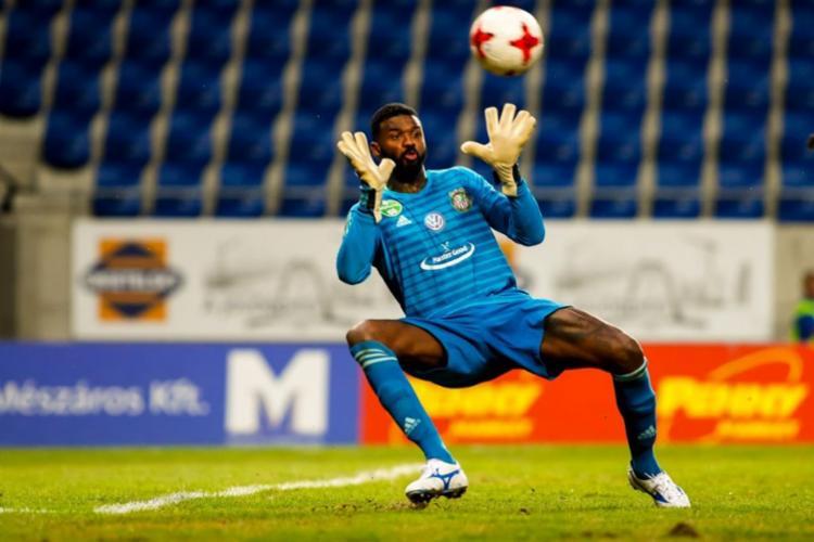 Felipe tem 35 anos e estava jogando na Hungria pelo Kisvarda | Foto: Divulgação | Kisvarda FC - Foto: Divulgação | Kisvarda FC