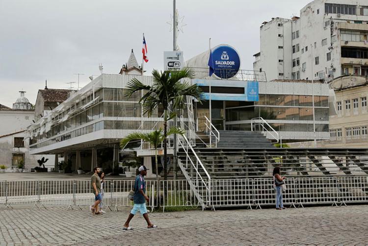 Portal A TARDE foi às ruas saber a opinião das pessoas | Foto: Gilberto Junior | Ag. A TARDE - Foto: Gilberto Junior / Ag. A Tarde.