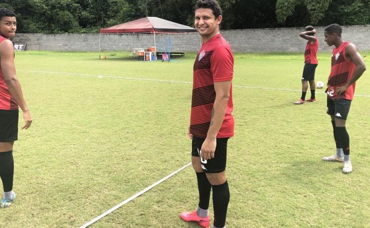 Atacante é um dos principais jogadores do Guangzhou Evergrande, da China | Ascom | EC Vitória - Foto: Ascom | EC Vitória