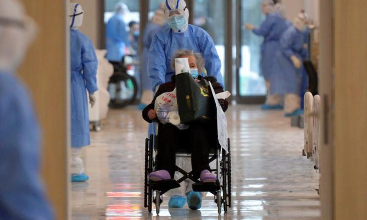 Pacientes que o tomaram tiveram teste negativo para o vírus   Foto: Divulgação   Agência Brasil - Foto: Divulgação   Agência Brasil