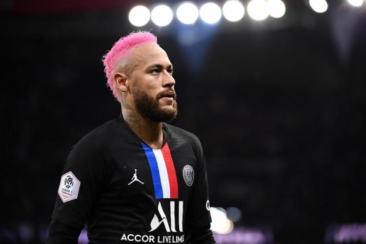 Não existe previsão para a volta do futebol na França   Foto: Franck Fife   AFP - Foto: Franck Fife   AFP