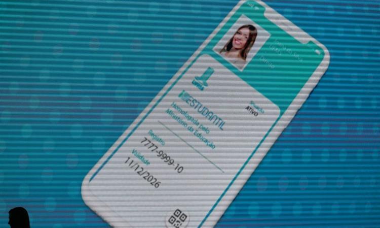 partir dessa data, o Ministério da Educação (MEC), não terá mais autorização para emitir a ID Estudantil | Foto: José Cruz | Agência A TARDE - Foto: José Cruz | Agência A TARDE