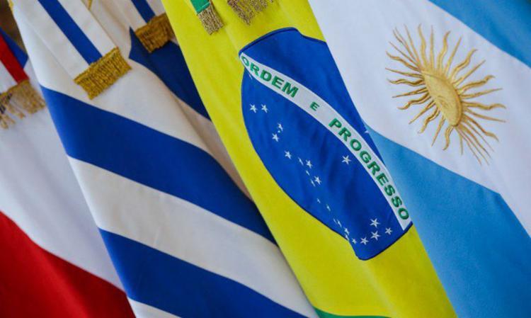 Acordo foi promulgado pelo presidente Jair Bolsonaro | Foto: Isac Nóbrega | PR - Foto: Isac Nóbrega | PR