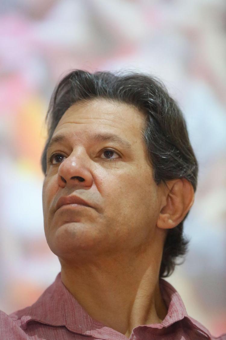 Ex-ministro foi entrevistado no programa A TARDE Conecta nesta segunda-feira, 27 | Foto: Rafael Martins | Ag A TARDE - Foto: Rafael Martins | Ag A TARDE
