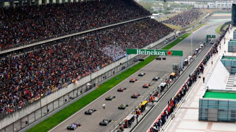 A possibilidade é que a etapa seja disputada após o GP de Abu Dhabi | Foto: Divulgação | Formula 1 - Foto: Divulgação | Formula 1
