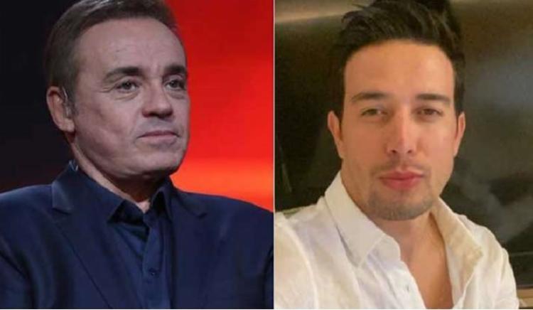 De acordo com o jornalista, Gugu mantinha um relacionamento em sigilo com Thiago Salvatico   Divulgação   Reprodução - Foto: Divulgação   Reprodução