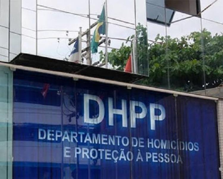 Do total de 12 casos de homicídios, oito foram registrados em Salvador - Foto: Reprodução