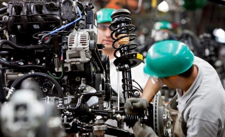 Setor passa por uma desaceleração, segundo o relatório da CNI | Foto: Reprodução - Foto: Reprodução