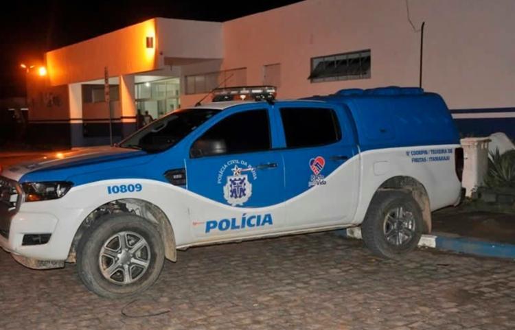 Ex-companheiro da vítima é principal suspeito | Foto: Divulgação | Teixeira Hoje - Foto: Divulgação | Teixeira Hoje
