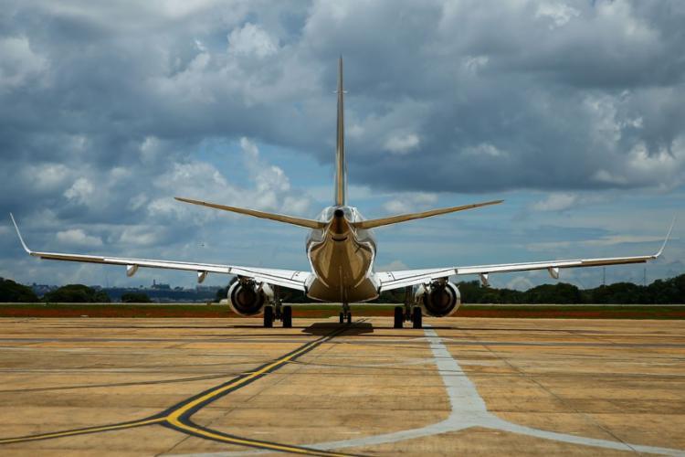 Chegada de aviões está prevista para as 3h deste domingo | Foto: Marcelo Camargo | Agência Brasil - Foto: Marcelo Camargo | Agência Brasil