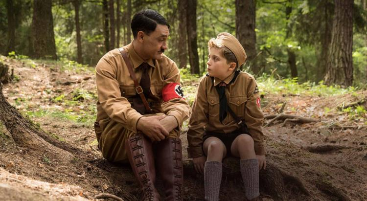 Longa acompanha um menino de apenas 10 anos que tem Adolf Hitler como um amigo próximo | Foto: Divulgação - Foto: Divulgação