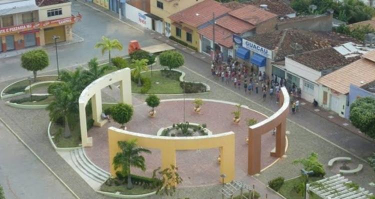 Caso aconteceu no bairro Novo Horizonte   Foto: Divulgação - Foto: Divulgação