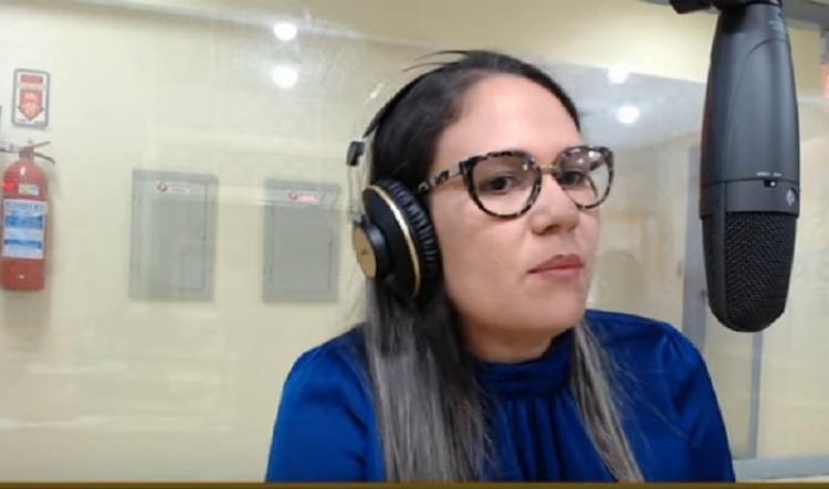 Advogada criminalista foi a entrevistada do programa Isso é Bahia   Foto: Reprodução - Foto: Reprodução