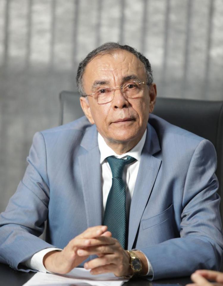 Lourival Trindade, presidente do Tribunal de Justiça da Bahia (TJ-BA):