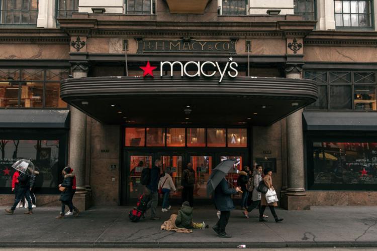 Impacto da crise econômica está obrigando diversas marcas a pisarem no freio | Foto: Scott Heins | AFP - Foto: Scott Heins | AFP