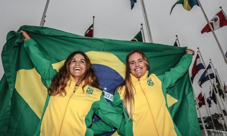 Campeãs olímpicas garantem vaga durante Mundial de Geelong - Foto: Wander Roberto | COB