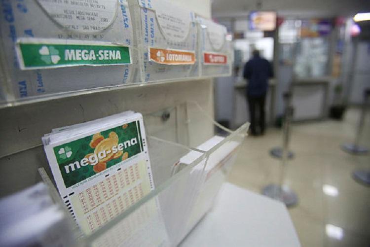 Sorteio será às 20h no Espaço Loterias Caixa, em São Paulo   Foto: Raphael Muller   Ag. A TARDE - Foto: Raphael Muller   Ag. A TARDE