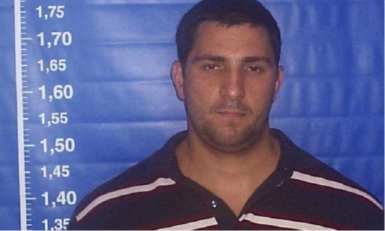 Segundo a polícia, Adriano Magalhães atuava junto ao Escritório do Crime   Divulgação - Foto: Divulgação