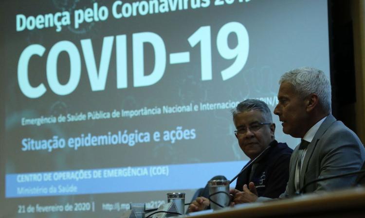Ações básicas podem evitar contágio e propagação do novo coronavírus | Foto: Fabio Rodrigues Pozzebom | Agência Brasil - Foto: Fabio Rodrigues Pozzebom | Agência Brasil