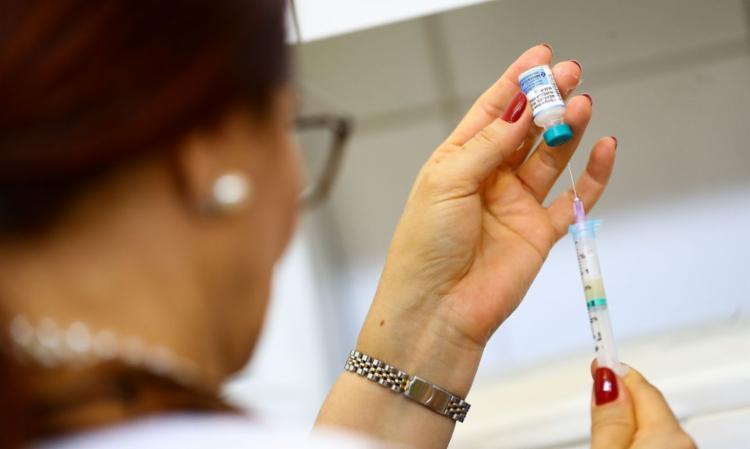 Atualmente, o Brasil tem 337 casos de sarampo registrados e confirmados | Foto: Marcelo Camargo | Agência Brasil - Foto: Marcelo Camargo | Agência Brasil