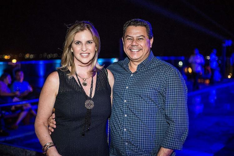 O casal passará por Singapura, Tailândia e Dubai | Foto: Tati Freitas | Divulgação - Foto: Tati Freitas | Divulgação