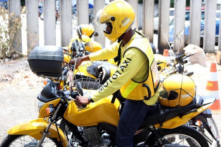 Quem realizar transporte sem o devido credenciamento estará sujeito à multa   Foto: Bruno Concha   Secom - Foto: Bruno Concha   Secom